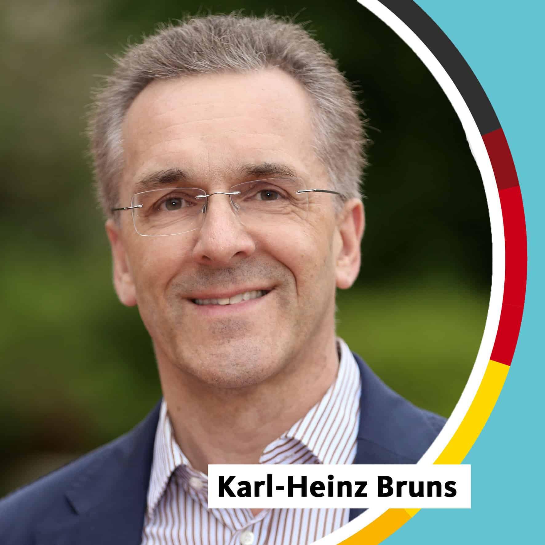 Karl-Heinz Bruns