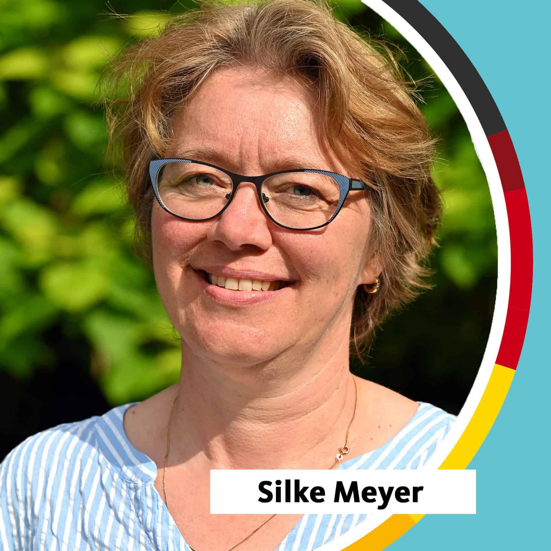 Silke Meyer FB